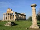 Pompeii Ruins and Paestum Temples