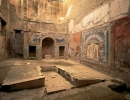 Archaeological site of Herculaneum