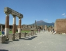 Archaeological Ruins of Pompeii