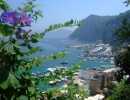 Capri, the Blue Island