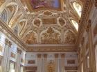 Palais Royale à Caserte