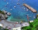 Playa  Conca dei Marini